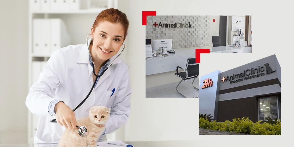 clinica veterinaria 24 horas curitiba