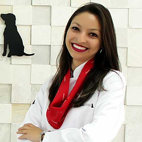 Foto Dr. Bianca Monteiro