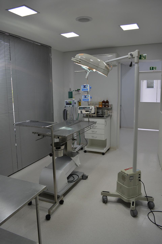 Sala Cirúrgica